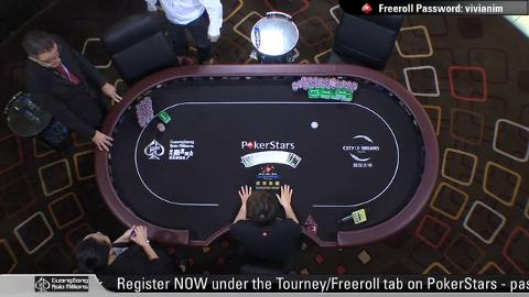 GDAM 2013 Final Table - Part 3 (ft. Isaac Haxton and Niklas Heinecker)