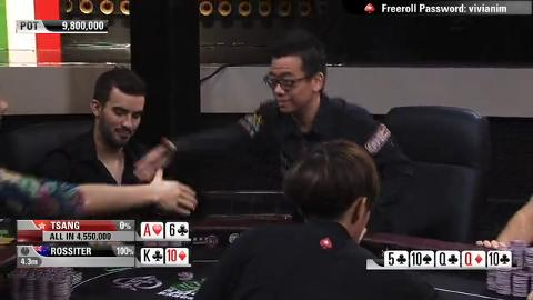 GDAM 2013 Final Table - Part 1 (ft. Mike McDonald)