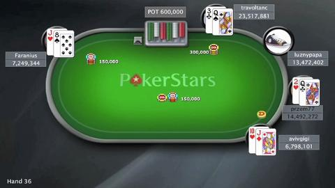 Sunday Million - July 14th 2013