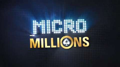 MicroMillions 5: MAIN EVENT