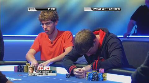 PCA 2013 - Main Event, Episode 4