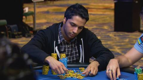 PCA 2013 - Main Event, Episode 7