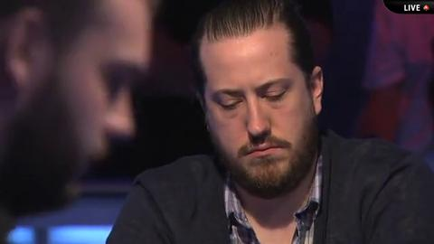 EPT 10 Barcelona - Super High Roller Final Table – Part 2 (ft. Christophe De Meulder)