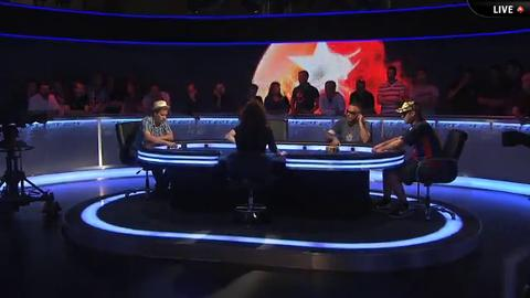 EPT 10 Barcelona – Main Event Final Table – Part 4 (ft. Lee Jones)