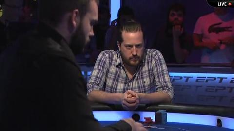 EPT 10 Barcelona - Super High Roller Final Table – Part 4 (ft. Steve Silverman)