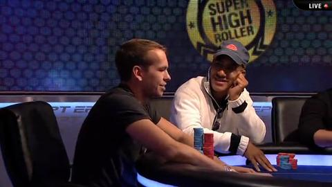 EPT 10 London - Super High Roller Final Table – Part 1 (ft. ElkY)