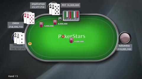 MicroMillions 6: MAIN EVENT