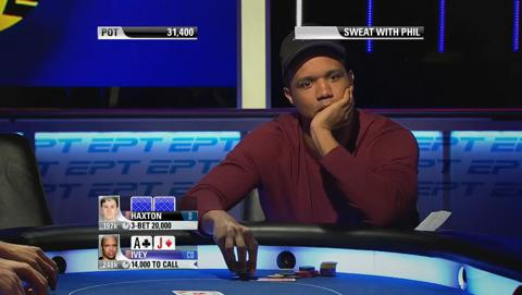 EPT9 Monte Carlo - Super High Roller, Episode 1