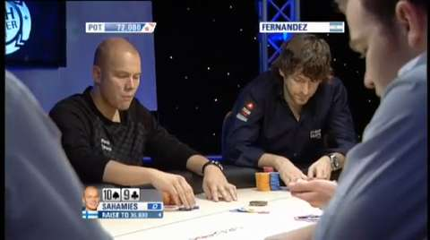 EPT 6 - London High Roller, Episode 1 (Full Episode)