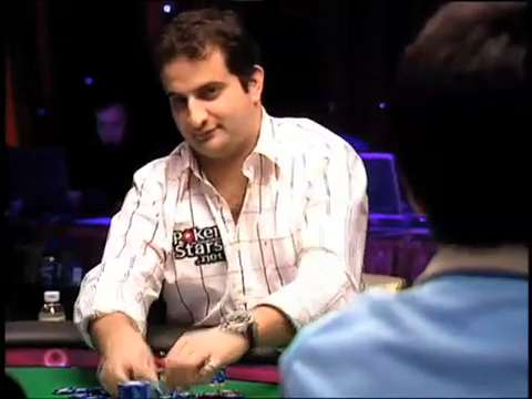 APPT 2 - Macau High Roller, Episode 1