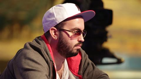 PCA 2014: Bryn Kenney Chipping Up & Hoping to Take it Down