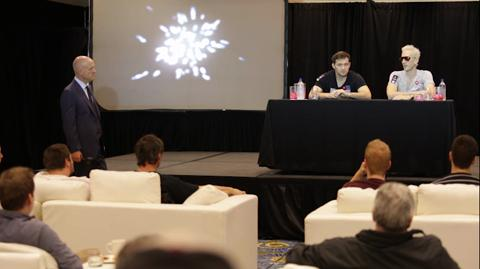 PCA 2014:  Health Q & A with ElkY & Eugene