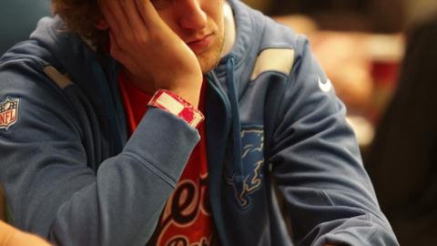 PCA 2014:  Life of a World Champion