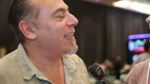 PCA 2014:  Vic Di Crisco's First Time at PCA
