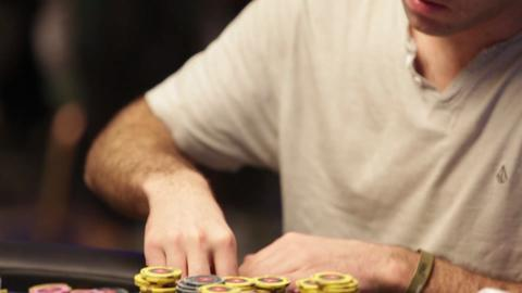 PCA 2014:  Update Day 3 Main Event