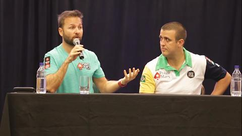 PCA 2014:  The Business of Poker Q & A