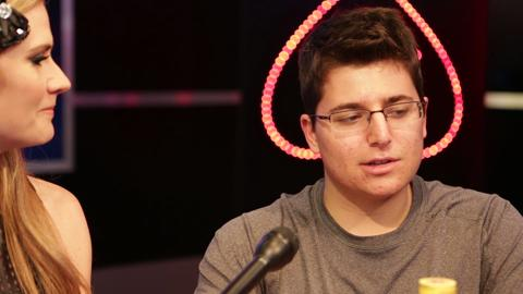 PCA 2014:  Jake Schindler Wins $25K High Roller