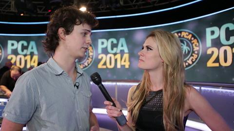 PCA 2014:  Dominik Panka is the Main Event Champion