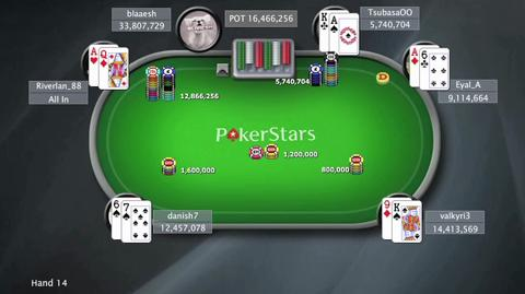 TCOOP 2014 - $700 Main Event