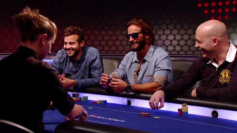 VIP Poker - Episode 1