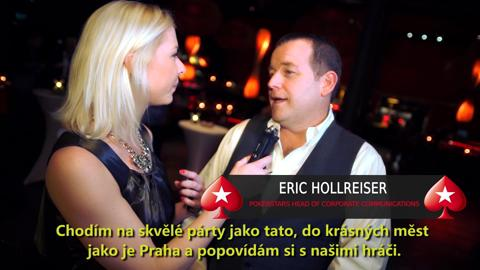 VIP Club Live - PokerStars Party in Prague