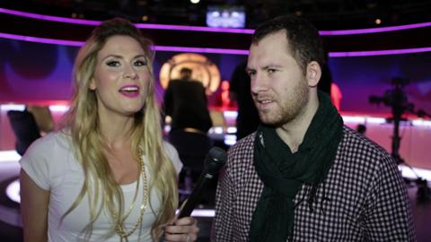 EPT10 Grand Final:  Daniel Cates From Super High Roller