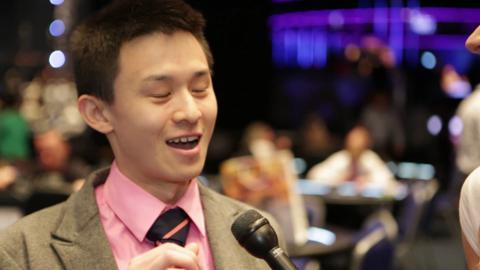 EPT10 Grand Final:  From FPS Main Event and High Roller