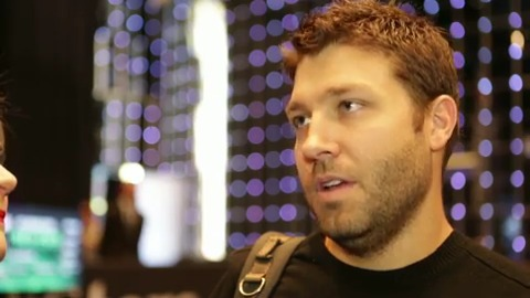 EPT10 Grand Final:  Jeremy Ausmus Carefully Crafts His Schedule