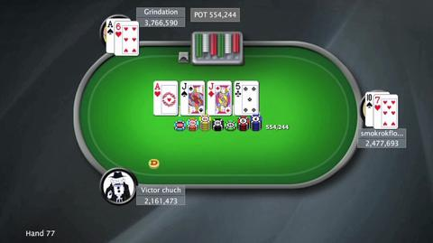 SCOOP 2014 Event #1