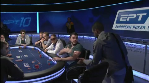 EPT10 Grand Final Main Event Day 4 highlights