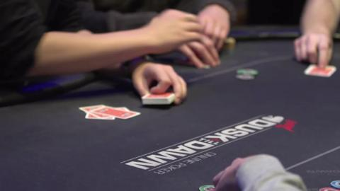 UKIPT4 Nottingham: Sam Grafton on SCOOPS, live events and UKIPT Nottingham
