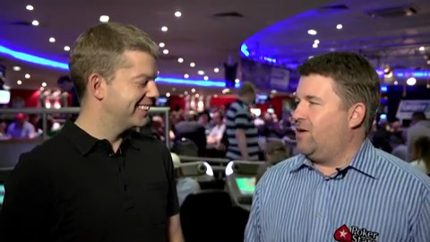 UKIPT4 Nottingham: Highlights from all the Day 1s with Nick Wealthall