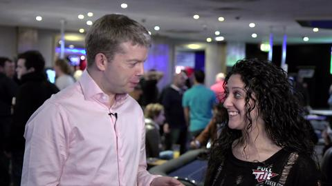 UKIPT4 Nottingham: Nick Wealthall and Sin Melin