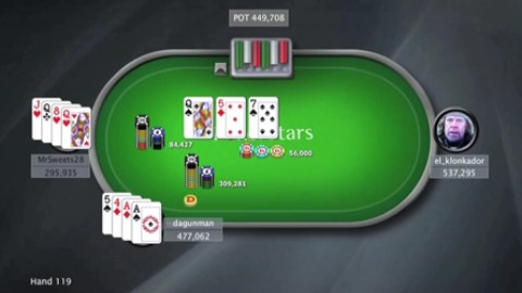 SCOOP 2014 Event 20 PLO
