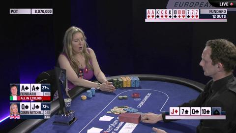 It's a Brick! It's a Brick! UKIPT Webshow Trailer