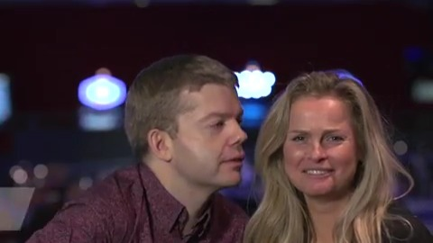 UKIPT 4 Nottingham Webshow