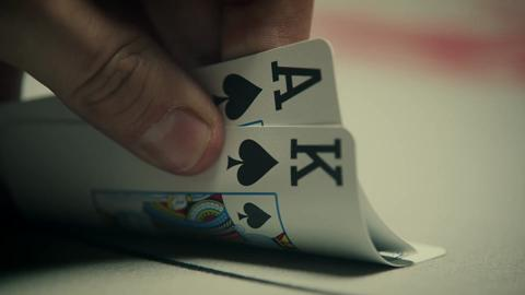 PokerStars TV Ad - Zoom