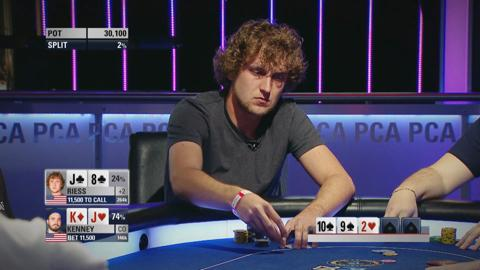 PCA 2014 - Super High Roller, Episode 1