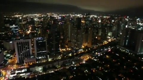 APPT8 Manila: Best View in Makati!