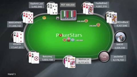 Sunday Million 6 July 2014