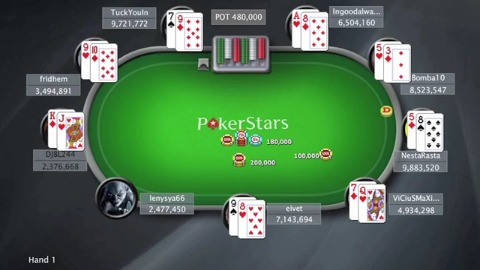 Sunday Million 13 July 2014