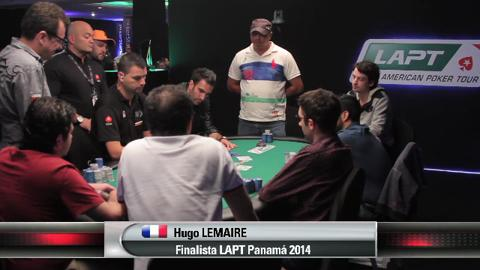LAPT Panamá 2014 - Highlights