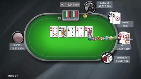 Sunday Million WCOOP Challenge 3 August 2014