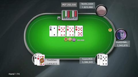 WCOOP 2014: Event #40 $1,050 No-Limit Hold'em, 6-Max