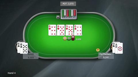 WCOOP-44: $10,300 NLHE High-Roller, Heads-Up