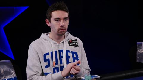 UKIPT IOM:  Final Table Time
