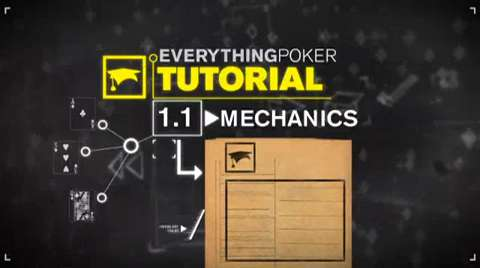 Everything Poker Clips - The Mechanics 1