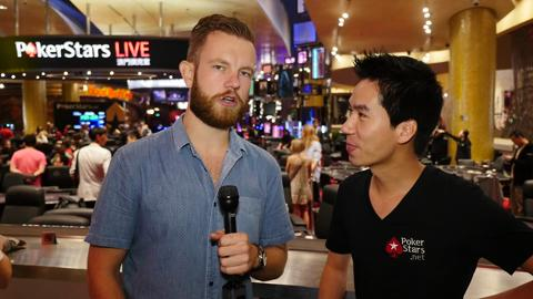 2014 ACOP: Randy Lew Loves Macau