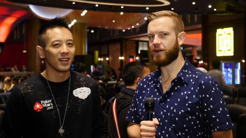 2014 ACOP: The Growth of Poker in China