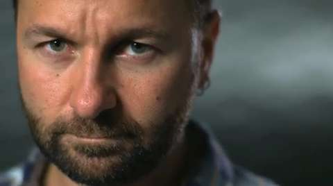 Daniel Negreanu - Welcome to the Hall of Fame